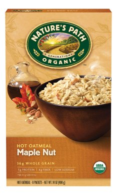 Natures-Path-Organic-Instant-Hot-Oatmeal-Maple-Nut-058449450030